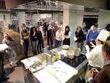 Corsi di cucina per turisti a Brescia