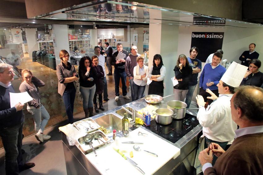 Corsi di cucina per turisti a buonissimo brescia il blog - Corsi cucina brescia ...