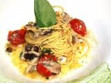 Spaghetti alle sarde Buonissimo Urban Food a Brescia