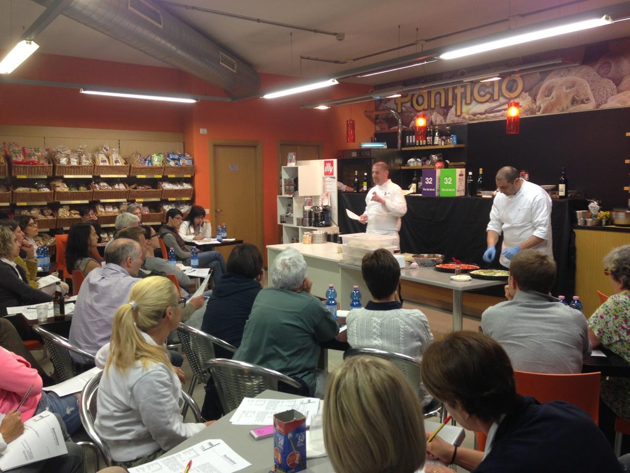 I corsi di cucina a buonissimo rovereto il blog di - Corsi cucina brescia ...